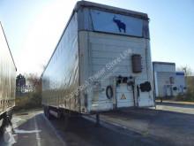Semirremolque Schmitz Cargobull Rideaux Coulissant Mega lonas deslizantes (PLFD) usado