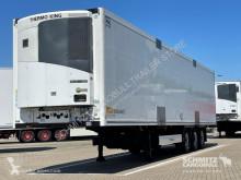 Krone insulated semi-trailer Tiefkühler Standard