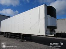 Trailer isotherm Schmitz Cargobull Tiefkühler Standard Doppelstock