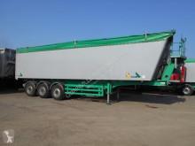 Stas Non spécifié semi-trailer used cereal tipper