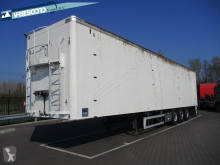 K200 semi-trailer used moving floor