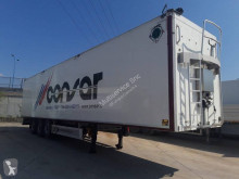 Kraker trailers CF semi-trailer used moving floor