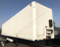 Krone plywood box semi-trailer Dry Liner SD27D