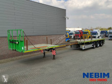 Faymonville SPZ-3A Tele-Z-3L-A 3X Gelenkt - 21.6 MTR TOTAL LENGTH used other semi-trailers