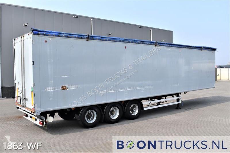 View images Kraker trailers CF-200  semi-trailer