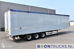 Kraker trailers CF-200 semi-trailer used moving floor