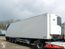 Trailer koelwagen Chereau Thermo King SLXe 300 *TOP ZUSTAND*