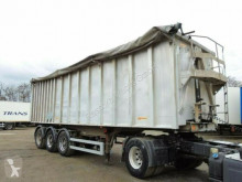 Semi remorque General Trailers Alukipper *46 Kubik* benne occasion