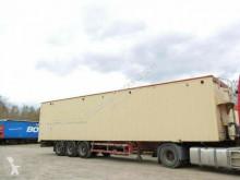 Trailer schuifvloer Benalu Walkingfloor 90 cm³