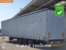 Trailer Schmitz Cargobull S01 tweedehands Schuifzeilen