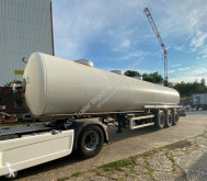Maisonneuve food tanker semi-trailer 28/4-SAF- Food