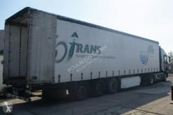 Sættevogn Schmitz Cargobull Non spécifié glidende gardiner brugt