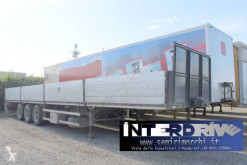 Piacenza semirimorchio cassonato coils twist usato semi-trailer used coil carrier flatbed