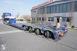 Faymonville MEGAMAX used other semi-trailers