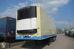 Návěs chladnička mono teplota Schmitz Cargobull SKO