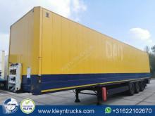 Krone box semi-trailer KLEIDERKOFFER DOOPPE