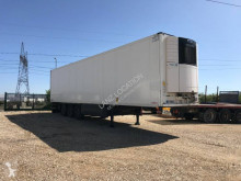 Schmitz Cargobull mono temperature refrigerated semi-trailer SKO