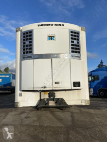 Lamberet mono temperature refrigerated semi-trailer Non spécifié