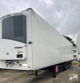 Semi remorque Schmitz Cargobull frigo mono température occasion