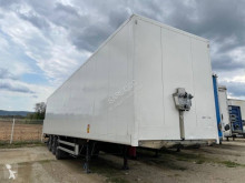 Samro CH 559 QD Fourgon hayon reconditionnée semi-trailer used box