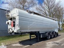 Tanker semi-trailer Silo Silo / Bulk, 7 Compartments