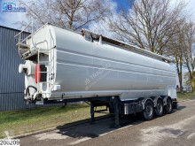 Návěs cisterna Silo Silo / Bulk, 7 Compartments
