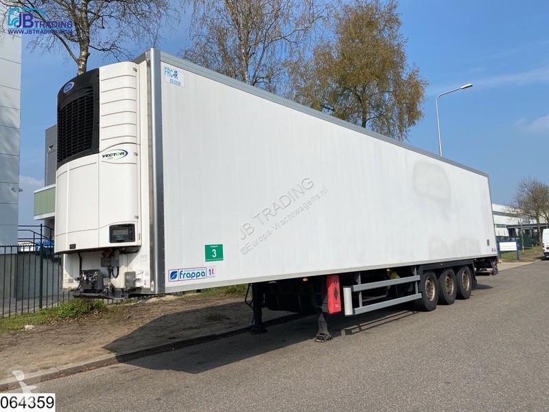 View images Merker Koel vries semi-trailer