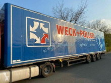 Naczepa furgon Schmitz Cargobull SKO SKO24 Jumbo / Mega