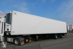 Krone insulated semi-trailer SZ 20 / CITY KÜHLER / TRIDEC / LBW / TK SLX 300