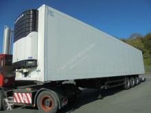 Trailer isotherm Schmitz Cargobull SKO SKO24/L-13.4 FP 45-DOPPELSTOCK- LIFT-Maxima 1200