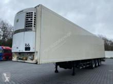 Trailer isotherm Schmitz Cargobull SKO SKO24 Doppelstock- LIFT-Thermo King SL-400