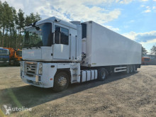Lamberet CHŁODNIA semi-trailer used refrigerated