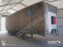 Guillen tautliner semi-trailer Curtainsider Standard