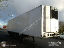 Trailer Schmitz Cargobull Reefer Multitemp Taillift tweedehands isotherm