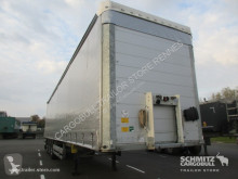 Semi reboque cortinas deslizantes (plcd) Schmitz Cargobull Rideaux Coulissant Standard