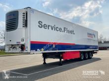 Trailer isotherm Schmitz Cargobull Tiefkühler Multitemp