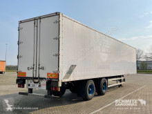 Полуприцеп фургон Groenewegen Trockenfrachtkoffer Standard