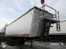 Полуприцеп Schmitz Cargobull Kipper Alukastenmulde 52m³ самосвал б/у
