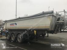 Полуприцеп Schmitz Cargobull Kipper Stahlrundmulde 24m³ самосвал б/у