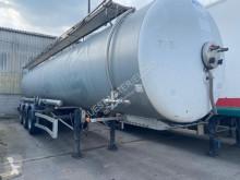 Návěs Maisonneuve Non spécifié cisterna chemikálie použitý