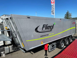 Trailer Fliegl 57m3 nieuw kipper graantransport