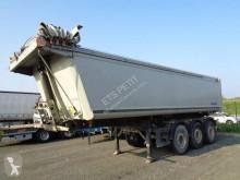 Semi remorque Schmitz Cargobull SKI Benne TP ALU benne TP occasion