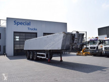 Trailer Kel-Berg T40-3 Kiepoplegger (30m3) tweedehands kipper