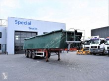 Kel-Berg T40-3 Kiepoplegger (30m3) semi-trailer used tipper