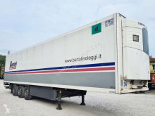 Semi remorque frigo Schmitz Cargobull SEMIRIMORCHIO, FRIGORIFERO, 3 assi