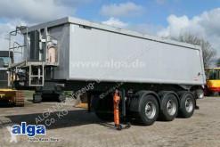 Trailer NFP SKA 27-7,5, Alu, 27m³, Kunststoffauskleidung tweedehands kipper