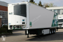 Chereau insulated semi-trailer Thermo King SLXe 200/Fleisch/Meat/2,55h/FRC