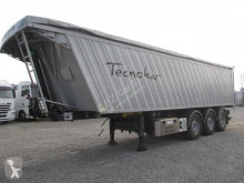 TecnoKar Trailers tipper semi-trailer DELFINO SP 38