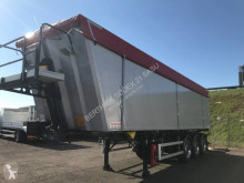 Fruehauf cereal tipper semi-trailer AGROMAX