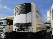 Chereau semi-trailer used mono temperature refrigerated